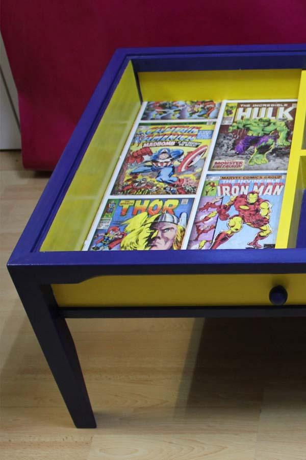 decoracion-tematica-superheroes