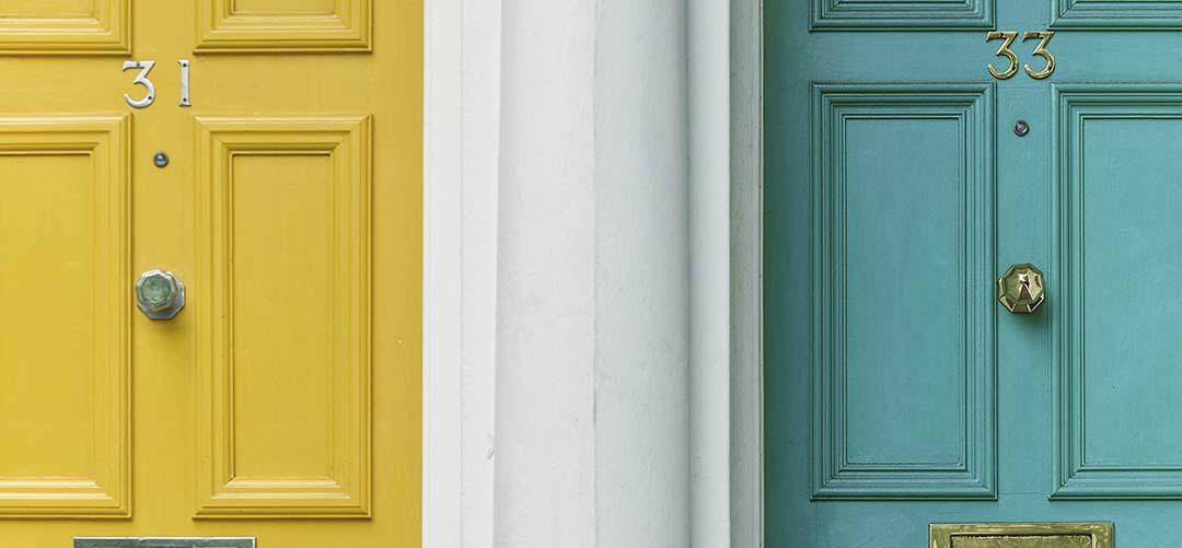Restauraci n de puertas de madera de viviendas en madrid for Restauracion de puertas antiguas