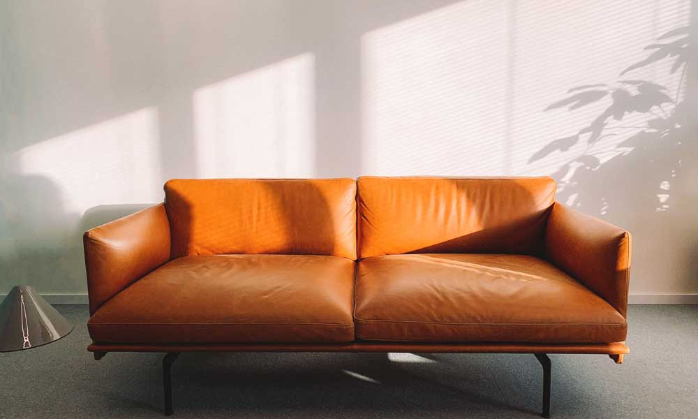 Las mejores telas para tapizar un sofá