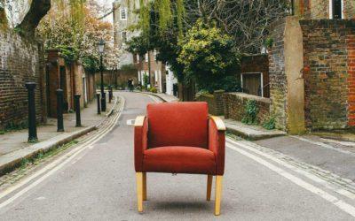 ¿Cómo restaurar un mueble antiguo?