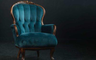Los mejores muebles vintage para salón