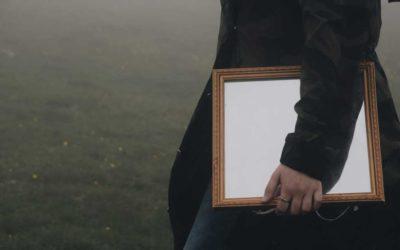 ¿Se puede restaurar un espejo antiguo?
