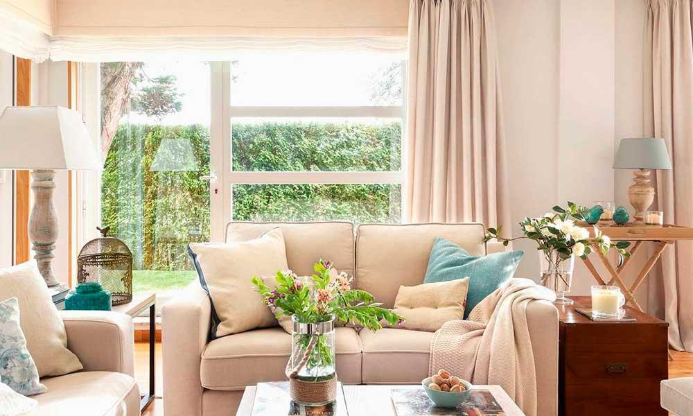 Muebles clásicos modernos para el estilo Renovado