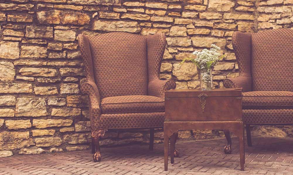 Principales técnicas de restauración de muebles antiguos