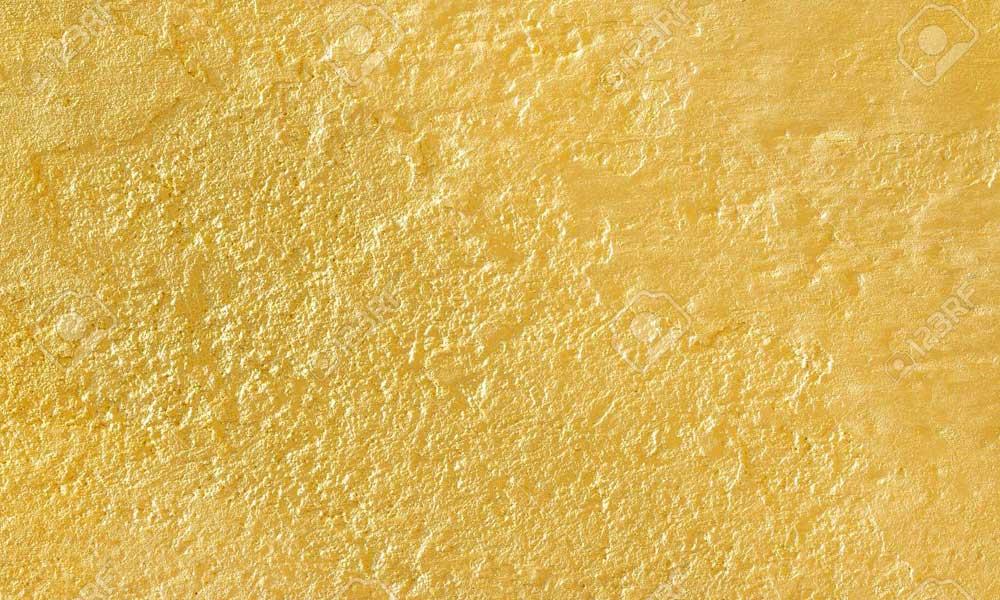 Pintura dorada para madera