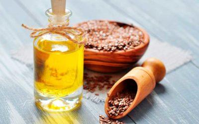 ¿Cómo hacer aceite de linaza?
