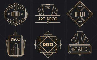 Diferencia entre art déco y art nouveau