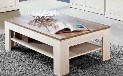 Las mesas de centro más originales y baratas