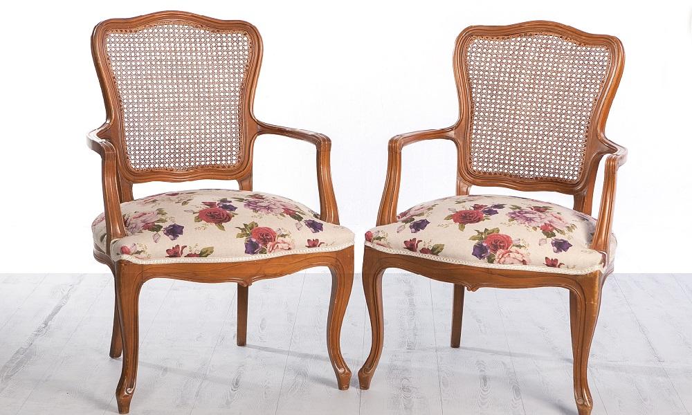 restauracion la madera de sillas isabelinas