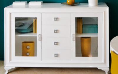 Lacar muebles de casa