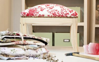 Taller de tapicería en Madrid