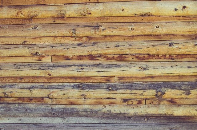 Lavar artesa de madera