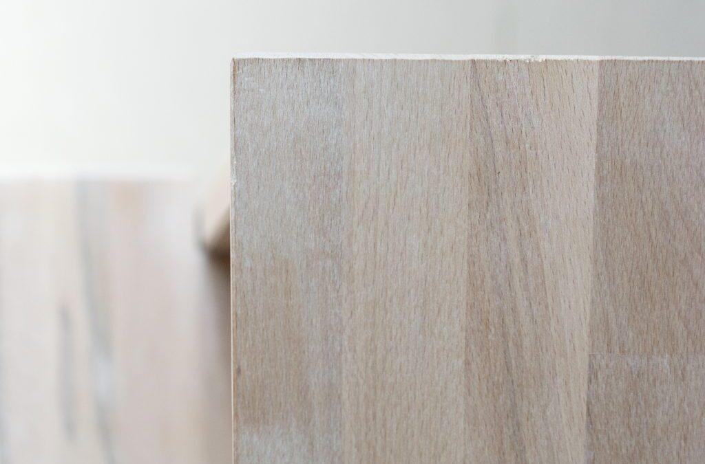 Cera blanca para madera