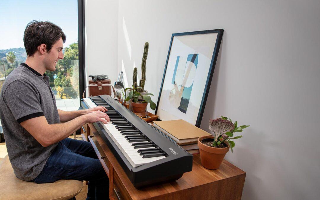 Cómo hacer un mueble para piano